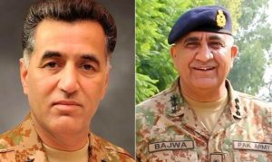 Unstable Pakistan is increasing terrorist activity in Kashmir