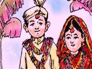राजस्थान में बाल विवाह को स्वीकृति?