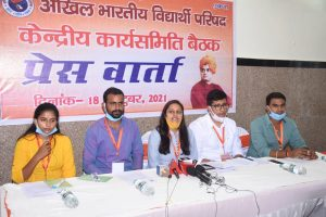 ABVP to reach out to every village to conduct survey of martyrs