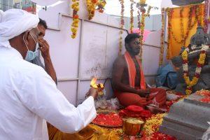 The hue and cry of Jihadis against Akshara Ratha Yatra